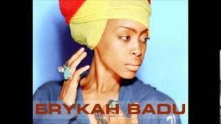 Erykah Badu-Back In The Day [Remix 2013] (Prod. By Teflon)