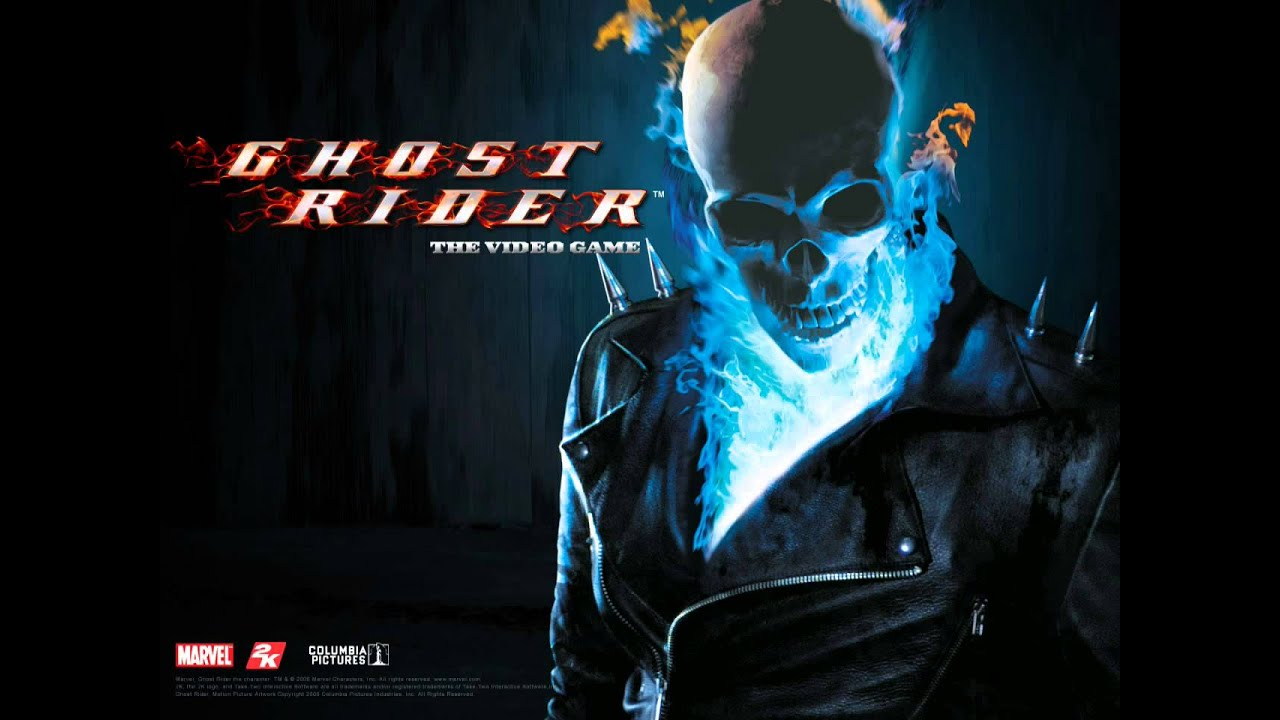 Ghost Rider Video