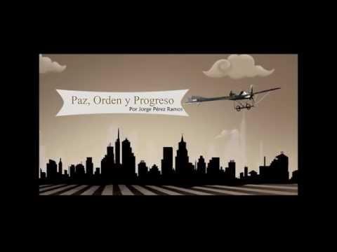 La aeronáutica en tiempos de Don Porfirio