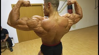 BACK THICKNESS ATTACK - Tips for Thickness