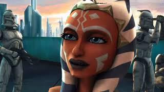 Star Wars  Klonové války  CZ Dabing Animovaný