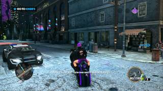 Saints Row the Third (Part 20) - Finding Nimo