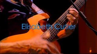 Elisabeth Cutler | Live promo 2015