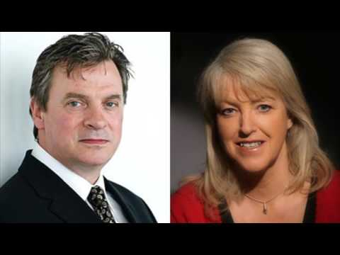 Lesley Riddoch, BBC Radio Scotland - Good Morning Scotland