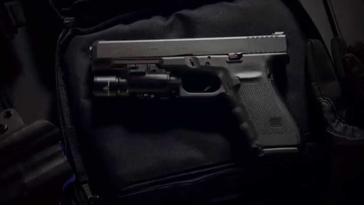 G41 Tactical Extended Cut