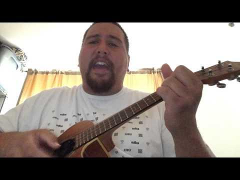 Micah G. - You're all I need (acoustic Ukulele)