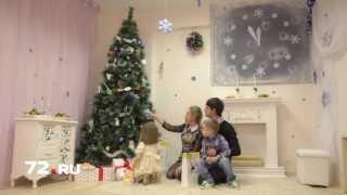 Что подарить ребенку на Новый Год(, 2014-02-09T07:06:41.000Z)