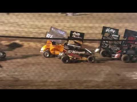 Plaza Park Raceway 9/16/17 Main Event 1