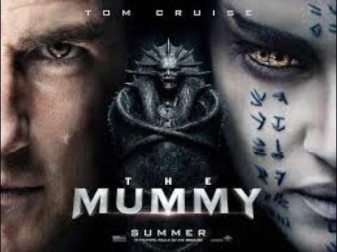 The mummy 2017 full movie dual audio (hindi+english) 720p hdrip.