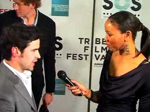 6th Annual Tribeca Film Festival-Opening Day