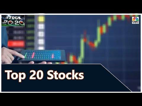 किस सेक्टर में पैसा लगाना होगा फायदेमंद | Stock 20-20 | CNBC Awaaz