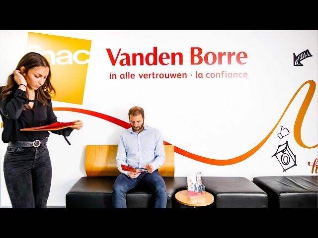 Aan de slag bij Fnac Vanden Borre