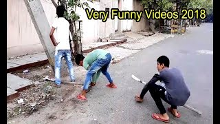 Must Watch Funny🌹🌹Comedy Videos 2018 - Episode 41 || Jewels Funny ||