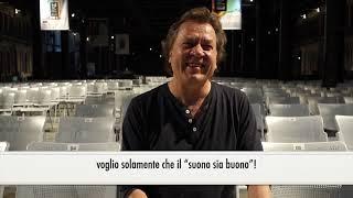 Intervista a Nils Petter Molvaer