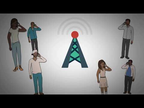 2.2 - Multiple Access - FDMA/TDMA/CDMA/OFDMA - Fundamentals of 4G (LTE)