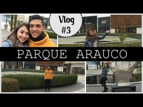 SHOPPING PARQUE ARAUCO | SANTIAGO