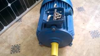 видео Генератор 5 КВТ (дизель) с автозапуском: технические характеристики