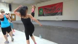 Zumba® fitness with sivan katz - Hips don