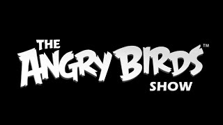 Angry Birds Show (Piggy Island TV Edition) Episode 1: The Diversion