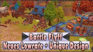 Angespielt Battle Flyff ▬ Neues Lowrate mit unique Designs