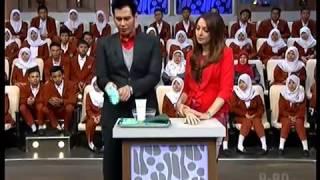 Dr OZ Indonesia - Cara Mengatasi Jamur pada Permukaan Kulit 20 Oktober 2014