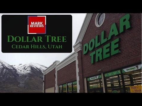 Dollar Tree - Review - Cedar Hills, Utah