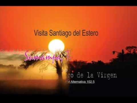 LOS DE SUMAMPA - A La Virgen de Sumampa