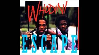 Whodini   Escape 1984)