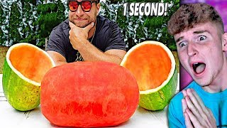 he-cut-this-watermelon-in-one-second-fastest-workers