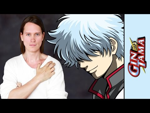 GINTAMA (2015) OPENING 5 - KNOW KNOW KNOW