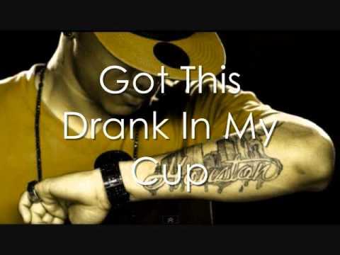Kirko Bangs-Drank In My Cup Lyrics (On Screen)