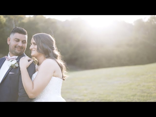 Shaye & Lachlan - Wedding Highlights