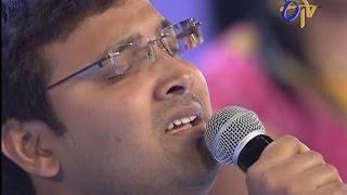 Swarabhishekam - Sri Krishna Performance - Vendi Mabbu Song - 13th July 2014