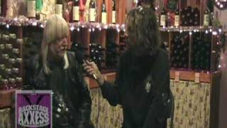 Edgar Winter Interview with Backstage Axxess (Part 2 of 2)