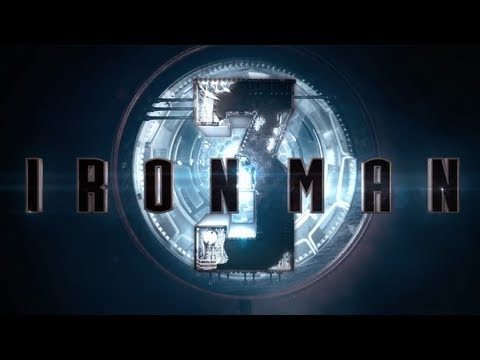 Iron Man 3 - Official Trailer [HD]