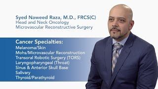Meet Dr. Syed Naweed Raza video thumbnail