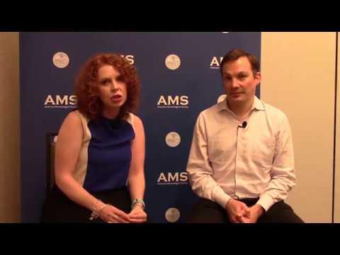 Certified Broadcast Meteorologist Program (CBM) - American