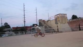 Louisville skatepark summer 2016