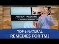 Top 6 Natural Remedies for TMJ