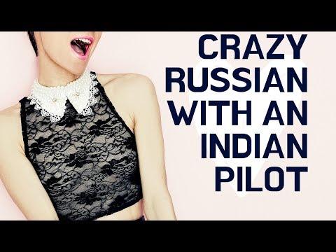 Crazy  Russian visit to a museum in Krasnoyarsk, Siberia
