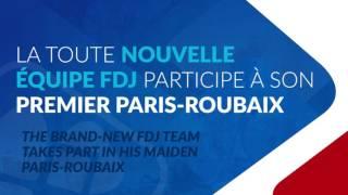Le 13 avril 1997, il y a 20 ans, Frédéric Guesdon gagnait Paris-Roubaix