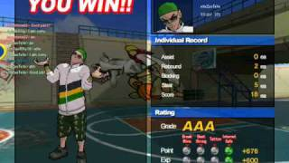 Download Freestyle Street Basketball By ZooT  (Smhokero) MP3 song and Music Video