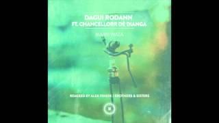Dagui Rodann ft. Chancellorr Dé Dianga - Mamy Wata (Original Mix)