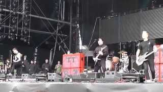 [HQ] A Day To Remember - Violence [Enough is Enough] Live Hellfest 2013