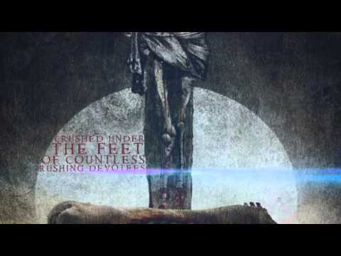 Tourniquet - CHAMUNDA TEMPLE STAMPEDE - lyric video