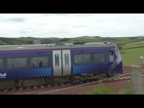 Borthwickbank on the Borders Railway