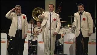 Pasadena Roof Orchestra - Tiger Rag