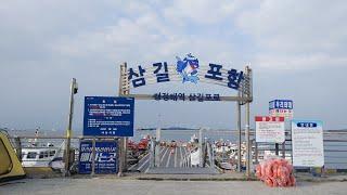 충남태안의명소.해수욕장2021.7.30
