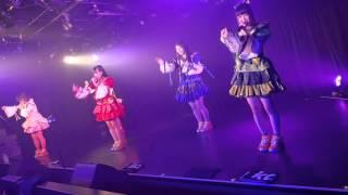 神宿定期公演 「神が宿る場所〜時代を掴め!アキバで神宿旋風〜」(2016....