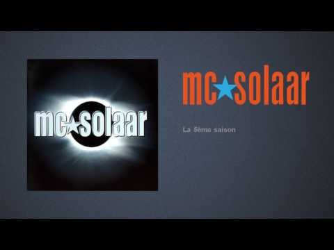 Mc Solaar - La 5ème saison